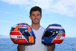 Norman Nato, Racing Engineering ve Olivier Panis Kask