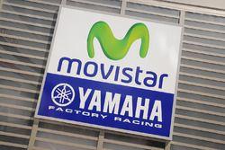 Yamaha Factory Racing, logo