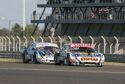 Norberto Fontana, Laboritto Jrs Torino, Martin Ponte, Nero53 Racing Dodge