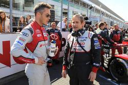 Pascal Vasselon, Toyota Motorsport, Technikchef