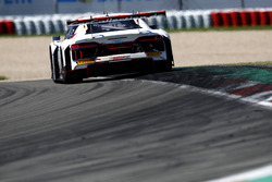 #33 Car Collection Motorsport, Audi R8 LMS: Dennis Busch, Christopher Haase