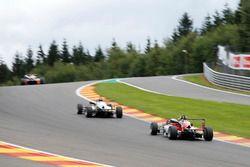 Lance Stroll, Prema Powerteam, Dallara F312 - Mercedes-Benz,