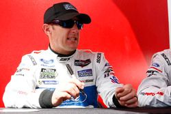 Joey Hand, Chip Ganassi Racing