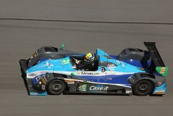 #26 BAR1 Motorsports ORECA FLM09: Adam Merzon, Ryan Eversley, Don Yount, John Falb, Ryan Lewis