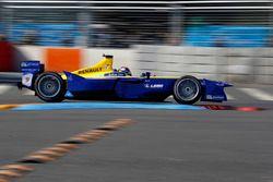 Lemo, Renault e.dams