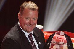 Jay Frye, presidente IndyCar