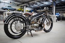 The new BMW Group Classic