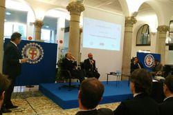Premiazione piloti AC Milano 2015