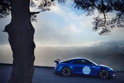 Alpine Célébration