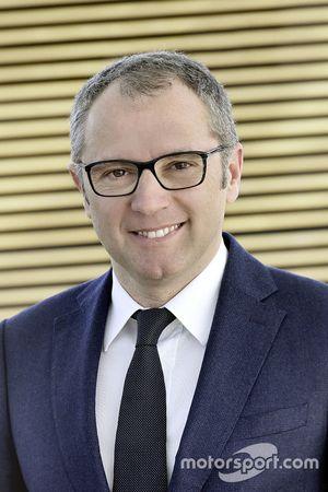 Stefano Domenicali, presidente e amministratore delegato Lamborghini Automobili