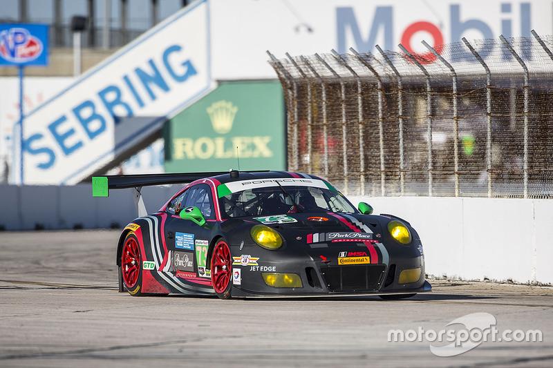 #73 Park Place Motorsports (GTD)