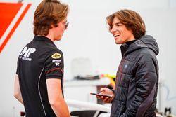 Roberto Merhi, MP Motorsport, Ralph Boschung, MP Motorsport