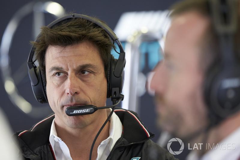 """""""Para mim, foi o dia mais doloroso dos meus anos na Mercedes, pior que Barcelona."""""""