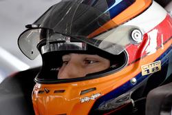 Kaz Grala, JGL Racing, Ford Mustang NETTTS