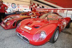 Alfa Romeo storica