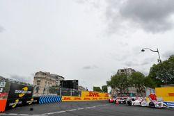 Jose Maria Lopez, Dragon Racing, Felix Rosenqvist, Mahindra Racing
