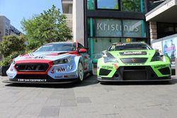 WTCR, Hyundai i30 N és Cupra TCR