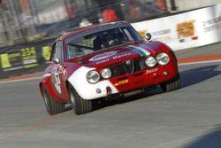 Lorenzo Lelli, Alfa Romeo GTAm