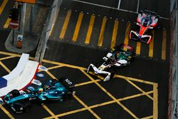 Oliver Turvey, NIO Formula E Team, Daniel Abt, Audi Sport ABT Schaeffler, Nick Heidfeld, Mahindra Ra