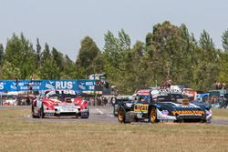 Josito Di Palma, Laboritto Jrs Torino, Jose Manuel Urcera, Las Toscas Racing Chevrolet