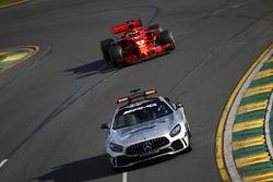 Güvenlik aracı, Sebastian Vettel, Ferrari SF71H