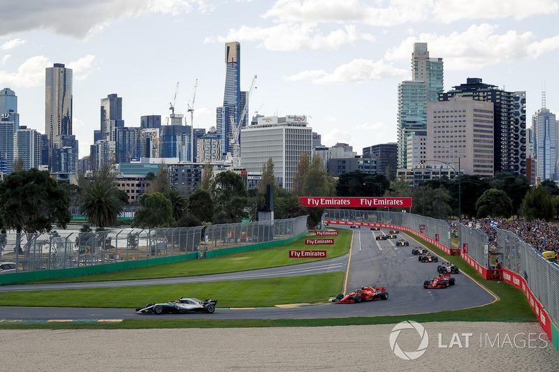 Grand Prix van Australië