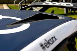 Автомобиль Audi S1 EKS RX quattro