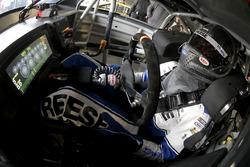 Brad Keselowski, Team Penske, Ford Fusion Reese/DrawTite