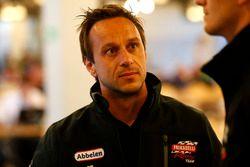 #30 Frikadelli Racing Team Porsche 911 GT3R: Alexander Müller