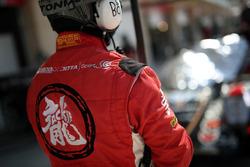Член команды DC Racing