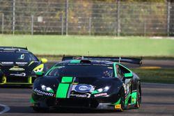 #103 Antonelli Motorsport: Ross Chouest