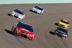 Дейл Эрнхардт-мл., Hendrick Motorsports Chevrolet и Кейси Кейн, Hendrick Motorsports Chevrolet