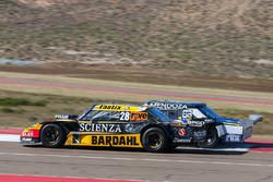 Emiliano Spataro, Renault Sport Torino, Julian Santero, Coiro Dole Racing Torino