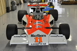 マクラーレンM23(1976年)