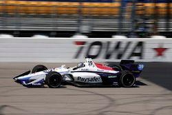 Zachary Claman De Melo, Dale Coyne Racing Honda