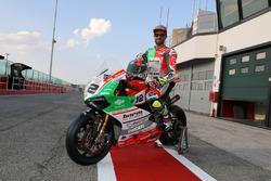 Xavi Forés, Barni Racing