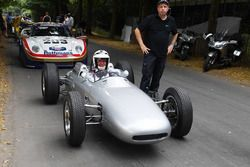 Richard Atwood Porsche 804