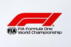 Nuevo logo de Fórmula 1