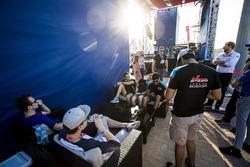 Ryan Tveter, Trident, Dan Ticktum, DAMS, Marcos Siebert, Campos Racing, Jack Aitken, ART Grand Prix,