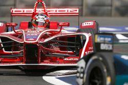 Лука Филиппи, NIO Formula E Team, и Жером д'Амброзио, Dragon Racing