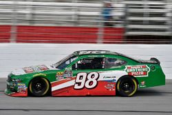Kevin Harvick, Stewart-Haas Racing with Biagi-Denbeste Racing, Hunt Brothers Pizza Ford Mustang