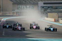 David Schumacher, Rasgaira Motorsports, Charles Weerts, Dragon Motopark F4