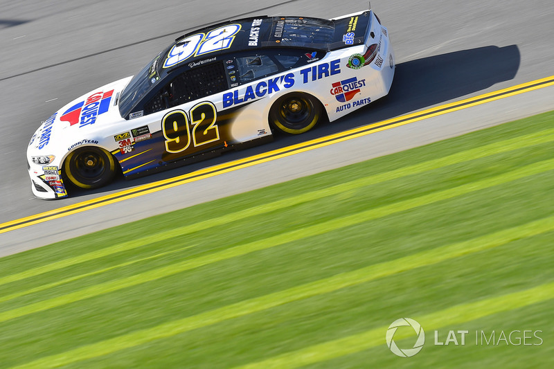 14. David Gilliland, RBR Enterprises, Ford