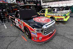 Spencer Davis, Kyle Busch Motorsports, Rheem Toyota Tundra
