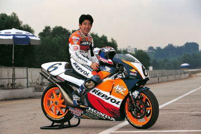 500cc: Indonesian GP
