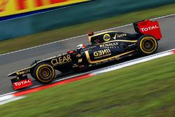 Kimi Raikkonen, Lotus E20