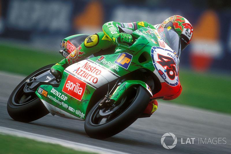 1999, GP de Imola (250cc)