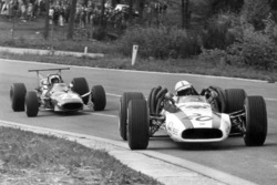 John Surtees, Honda RA301
