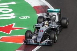 Lewis Hamilton, Mercedes-Benz F1 W07