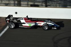 Elliott Finlayson, BN Racing